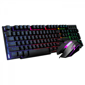 keyboard mouse gaming combo G832